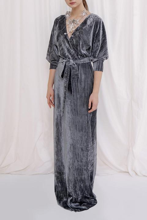 Velvet Grey Simone Dress