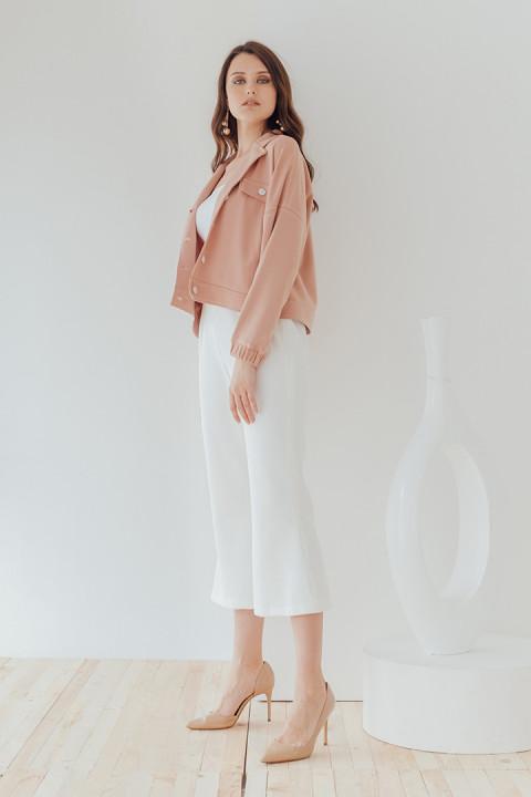 Blush Agnes Jacket