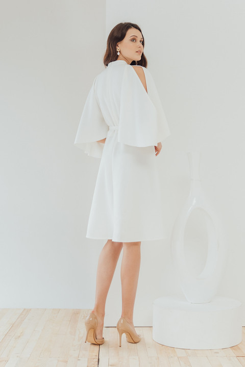 Vanilla Millie Dress