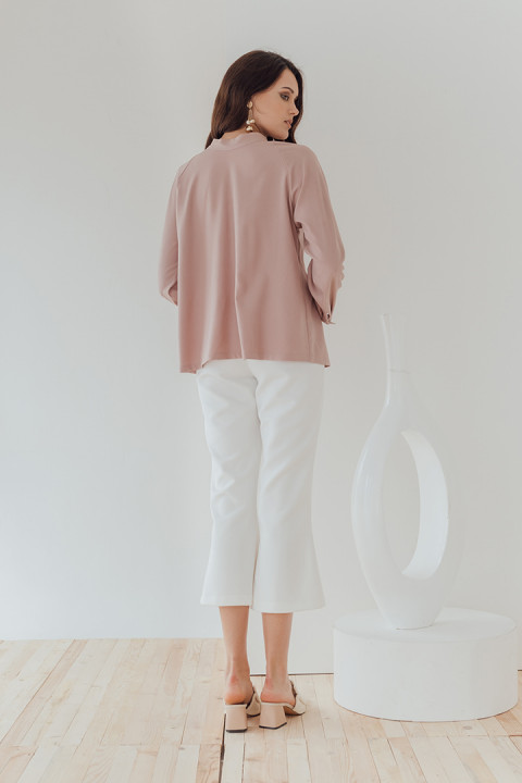 Blush Adna Top