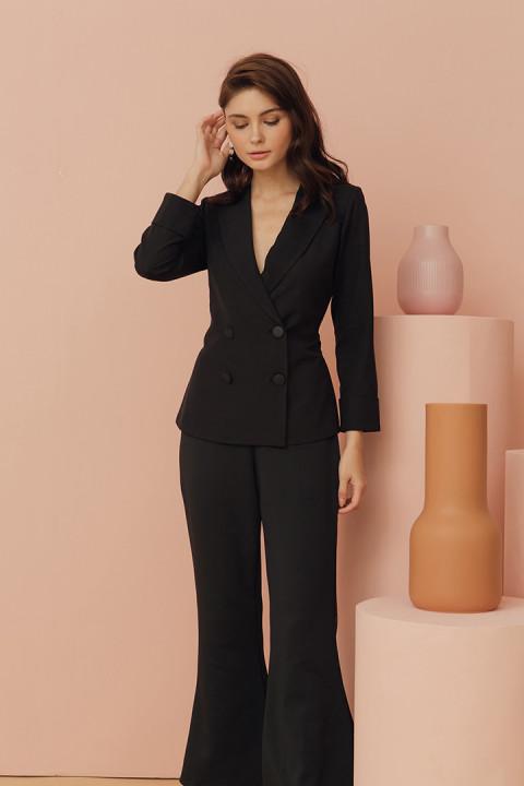 Black Lucy Jacket