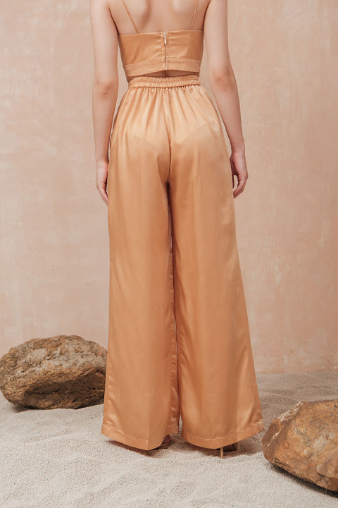 Champagne NORD Pants
