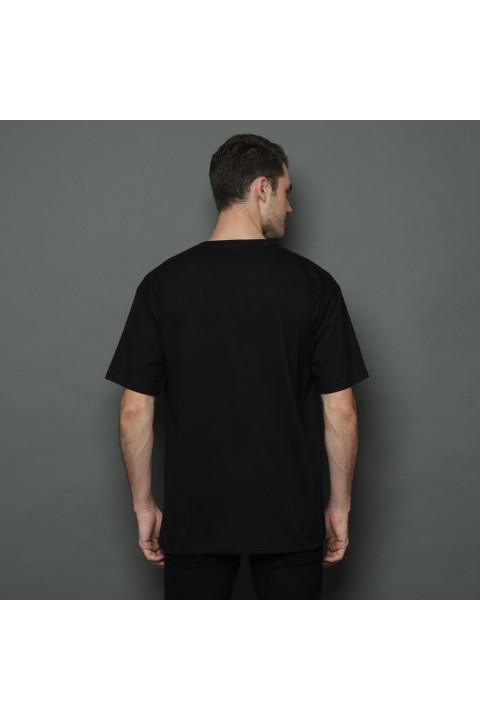 Black New Normal T-Shirt