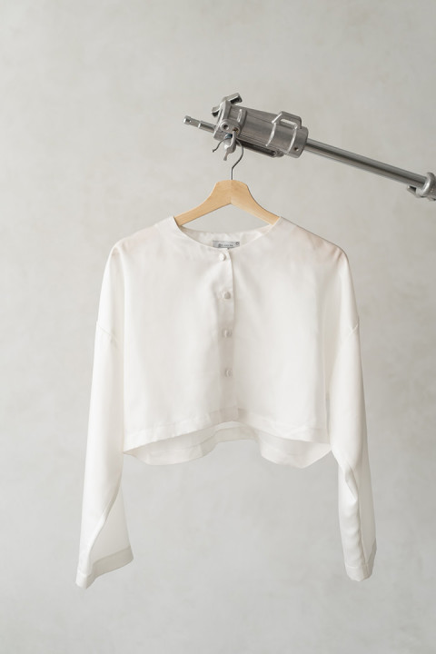 White Andes Top