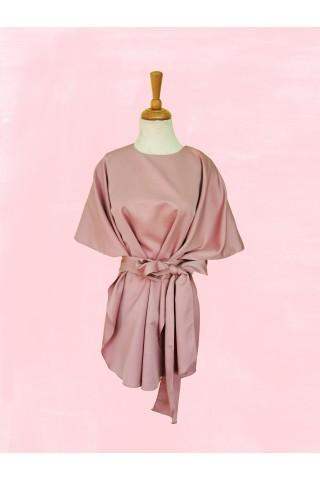 Dusty Pink Lilo Top